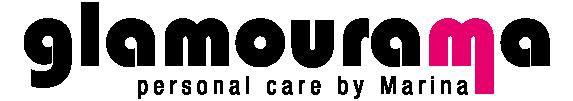 Glamourama Sticky Logo Retina